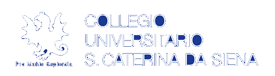 Collegio Universitario S. Caterina da Siena - Pavia